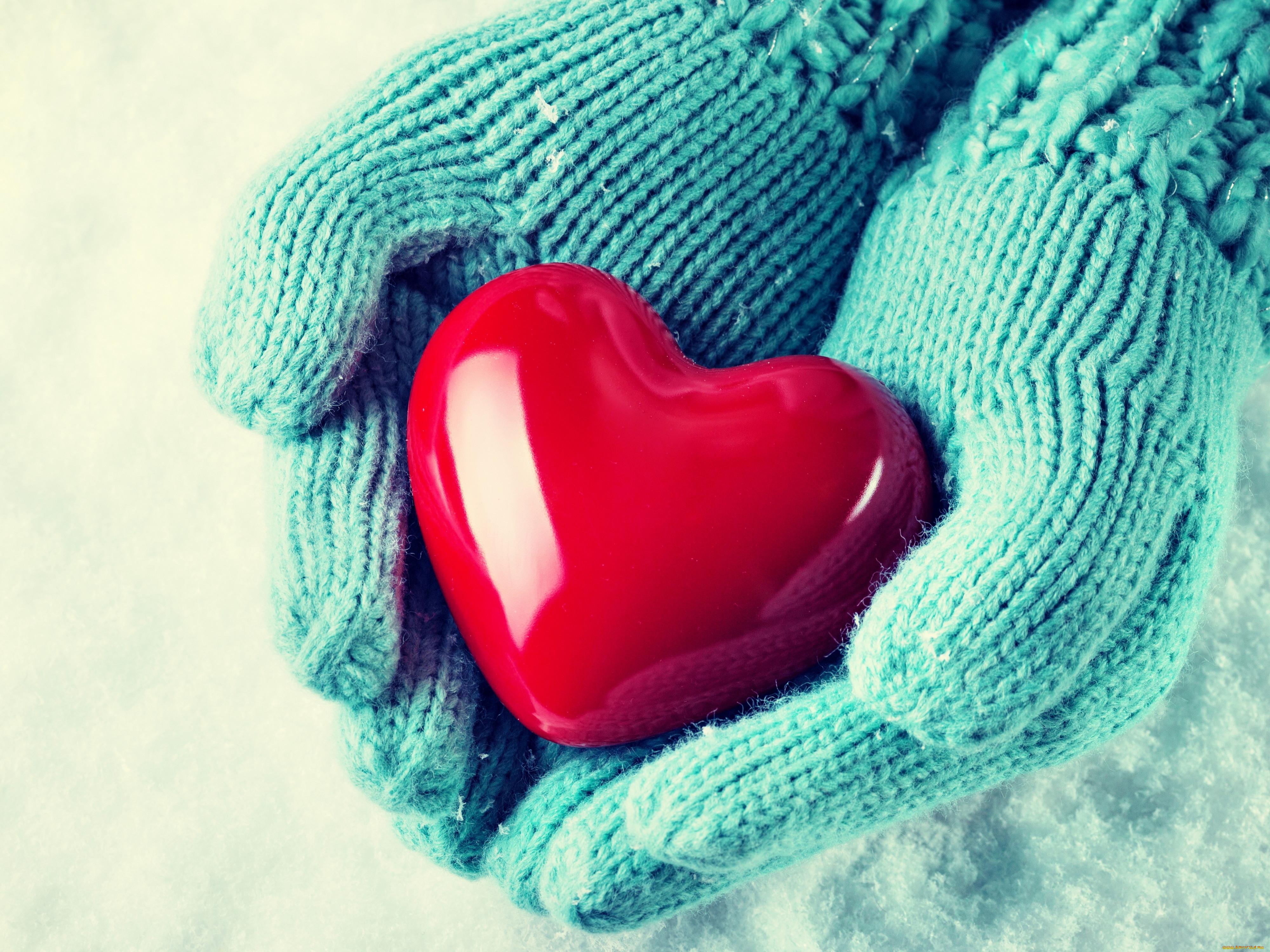 Картинка на аватарку сердечки